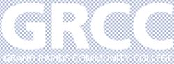 GRCC Logo White