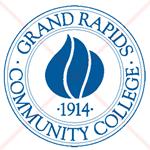 GRCC College Seal