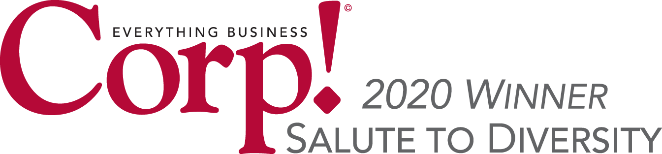 Corp! Everything Business 2020 Winner:Salute to Diversity