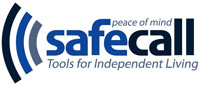 Event/Session Sponsor -  SafeCall, Inc.