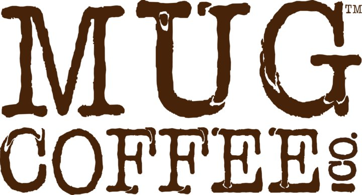 Mug Coffee Co. logo