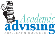 Academic Advising. Ask. Learn. Succeed.