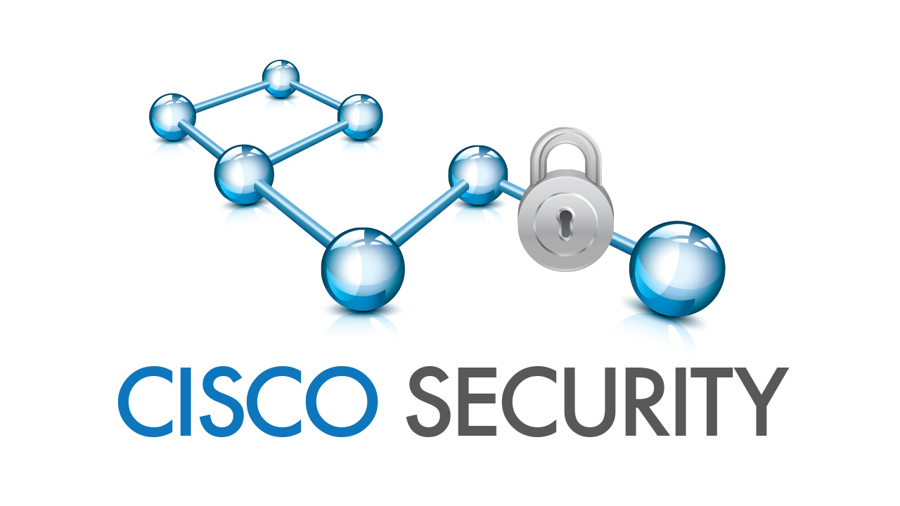 Cisco Security logo
