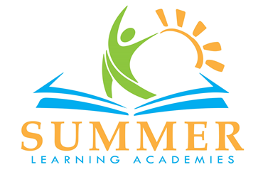 Summer Learning Academies Logo