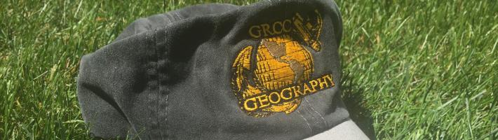 GRCC Geography Field Cap